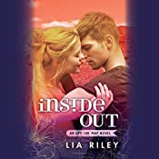 Inside Out: Off the Map, Book 3 | Lia Riley