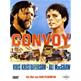 Convoy Uncut Widescreen Edition ~ Kris Kristofferson