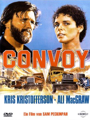 Convoy Uncut Widescreen Edition