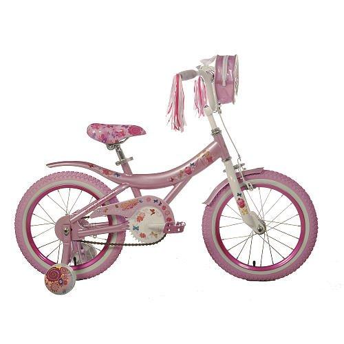 Avigo 16 inch Bike - Girls - Pinkalicious