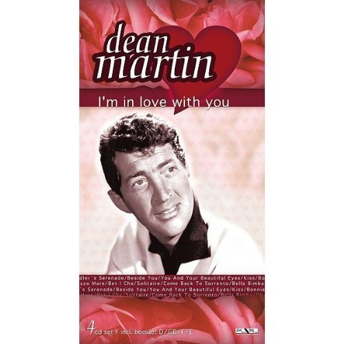 Dean Martin-Im in Love with You-4CD-FLAC-2005-LoKET Download