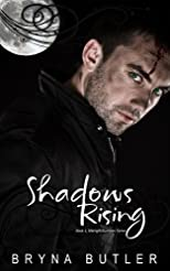 Shadows Rising (Midnight Guardian Series)
