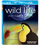 Wild Life: The Americas (Blu-ray combo pack)