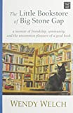 The Little Bookstore of Big Stone Gap: A Memoir of Friendship, Community, and the Uncommon Pleasure of a Good Book (Platinum Nonfiction)