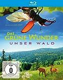 Image de Das Grüne Wunder-Unser Wald [Blu-ray] [Import allemand]