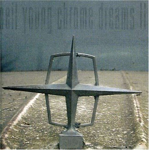 Neil Young - Chrome Dreams II [CD/DVD] - Zortam Music
