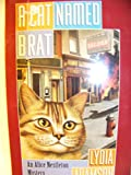 img - for A Cat Named Brat (Alice Nestleton Mysteries) book / textbook / text book