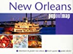 New Orleans (Popout Map) (Popout Maps)