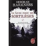 Le Livre perdu des sortil�gespar Deborah Harkness