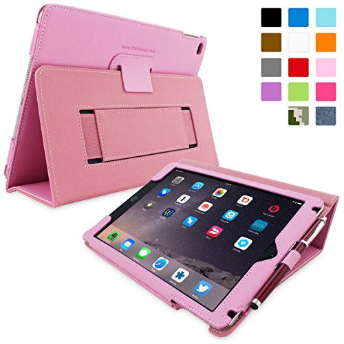 snugg-ipad-air-2-caso-rosa-chiaro-copertina-in-ecopelle-intelligenti-rivestimento-interno-di-qualita
