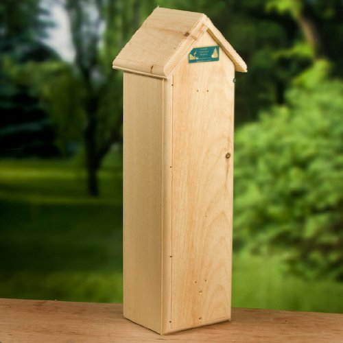 Coveside 4 Chamber Bats - Housing Bat Tower / Bat Beacon