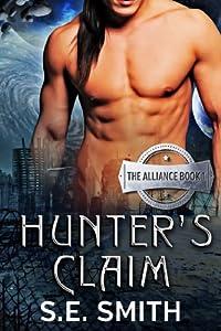 Hunter's Claim: The Alliance Book 1