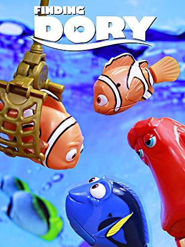 Finding Dory Gets Marlin Kidnapped Hank And Steal A Truck To Reunite With