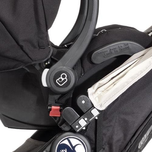 Baby Jogger Car Seat Adapter For City Mini Elite