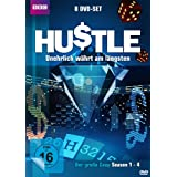 Hustle - Unehrlich währt