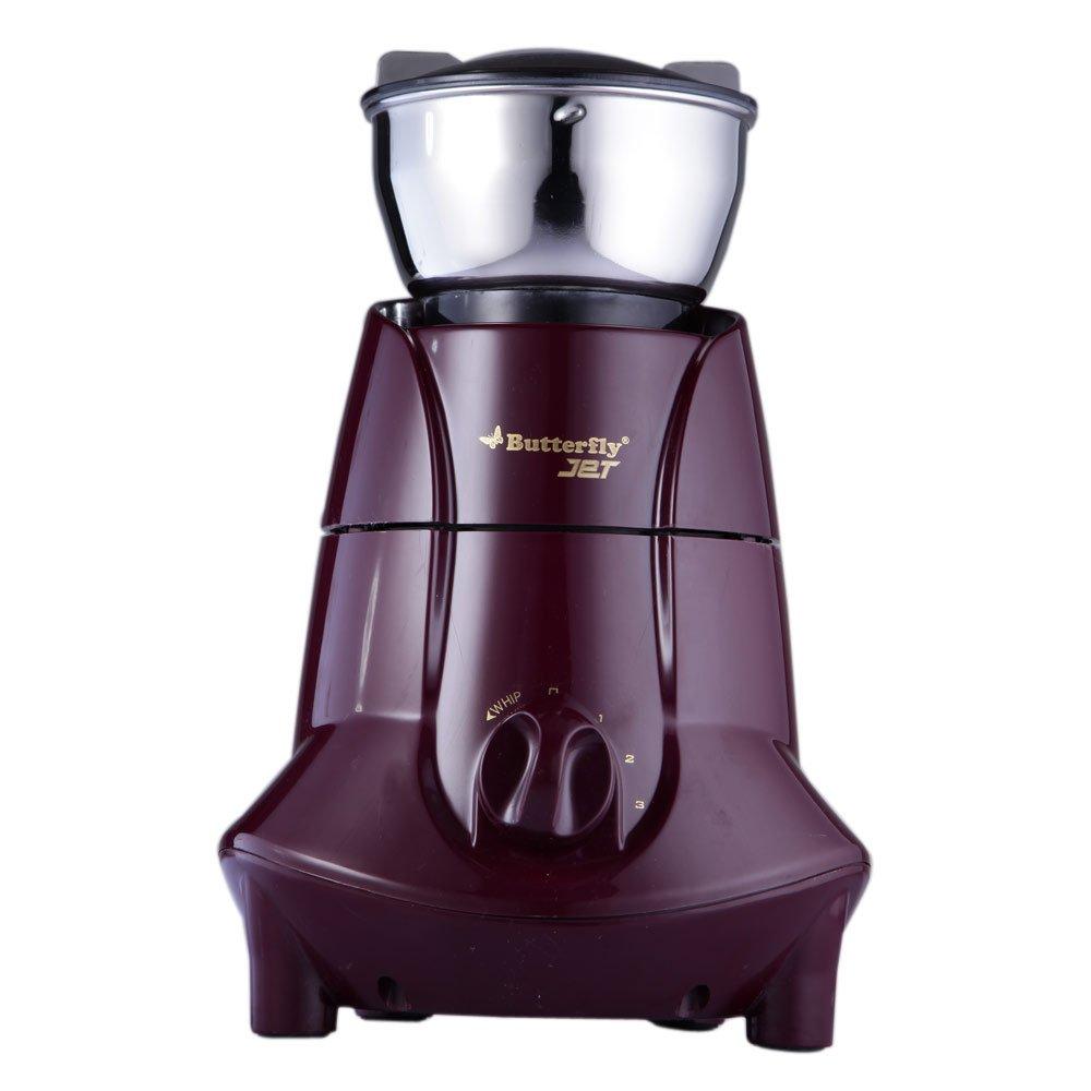 Butterfly Kitchen Appliances Buy Butterfly Jet 750 Watt Mixer Grinder With 4 Jars Cherry