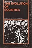 The Evolution of Societies (0132936399) by Parsons, Talcott