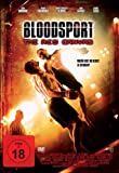 Bloodsport - The Red Canvas (German Import)