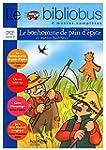 Le Bibliobus n� 20 CP/CE1 Parcours de...
