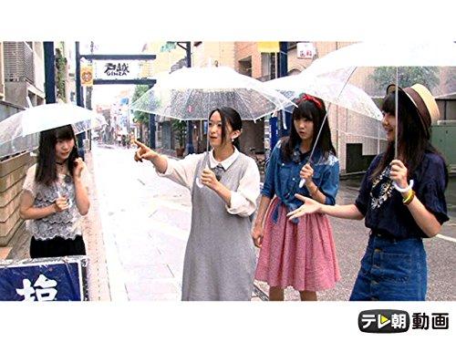 #118 新企画『女子流さんぽ』スタート!?&TGS59『深海』レコーディングに密着