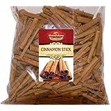 "2LBs ~ 3""+ Long Cinnamon Sticks ~ 2 (LBs) Pounds KhanaPakana Brand ~ Best Deal on Amazon for 32OZ"