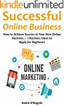 SUCCESSFUL ONLINE BUSINESS: How to Cr...