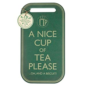 Gardeners Kneeling Pad - Cup of Tea