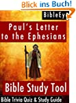 Paul's Letter to the Ephesians: Bible...