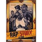 echange, troc Rap Story, Vol.1