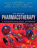 img - for Pharmacotherapy: A Pathophysiologic Approach, 8th Edition book / textbook / text book