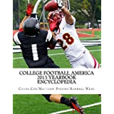 College Football America 2013 Yearbook Encyclopedia