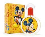 MICKEY MOUSE For Boys By DISNEY 1.7 oz EDT Spray