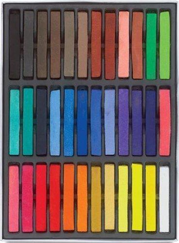 ruichy-fashion-36-colours-temporary-color-dye-hair-diy-nontoxic-hair-color-chalk-pastel