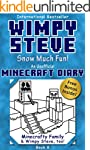 Minecraft Diary: Wimpy Steve Book 8:...