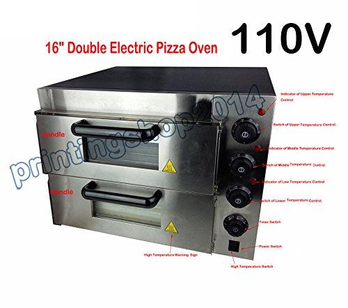 New 110V 16