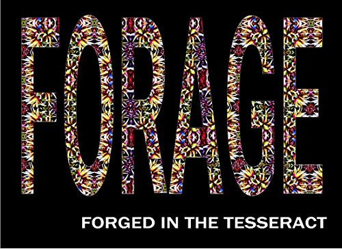 forage-forged-in-the-tesseract-english-edition