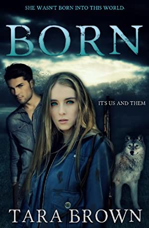 Born (The Born Trilogy)