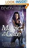 Magic at the Gate (Allie Beckstrom, Book 5)