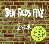 Ben Folds Five Brick [CD 1] [CD 1]