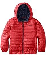 Pacific Trail Little Boys' Narrow-Channel Light Puffer Coat