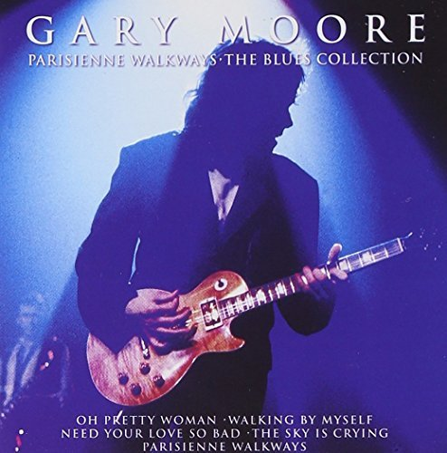 The Blues Collection - Gary Moore by Gary Moore (2004-02-24)