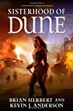 img - for Sisterhood of Dune book / textbook / text book
