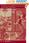 The Gospel of Matthew (New Internatio...