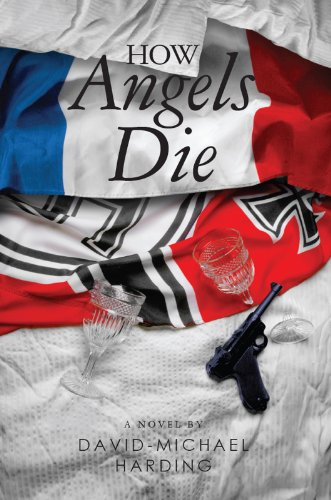 Book: How Angels Die by David-Michael Harding