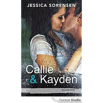 Callie et Kayden T1 Coincidence SORENSEN Jessica