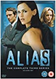 Alias - Complete Season 3 [DVD]