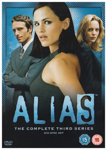 Alias – Complete Season 3 [DVD]