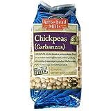 Arrowhead Mills Gluten-Free Chickpeas (Garbanzo) - 16 oz