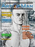 img - for The Art of Man - Volume 6 - eBook: Fine Art of the Male Form Quarterly Journal book / textbook / text book