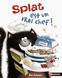 """Afficher """"Splat est un vrai chef"""""""
